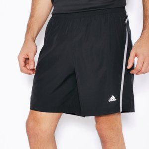3/$45 - Adidas Black Training Running Shorts